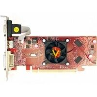 VisionTek Radeon R5 230 - Graphics card - Radeon R5 230 - 1 GB DDR3 - PCIe 2.1 x16 - DVI, D-Sub, HDMI