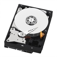 WD Red NAS Hard Drive WD60EFRX - hard drive - 6 TB - SATA 6Gb/s (WD60EFRX)