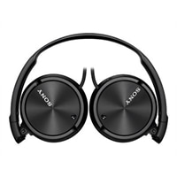 Sony MDRZX110NC On-Ear Noise Cancelling Headphones (Black)