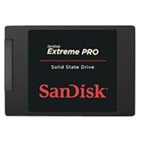 SanDisk Extreme PRO - Solid state drive - 480 GB - internal - 2.5-inch - SATA 6Gb/s (SDSSDXPS-480G-G25)