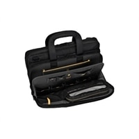 Targus Revolution 14-inch Topload - Laptop carrying case - 14-inch - black