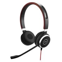 Jabra Evolve 40 UC stereo - Headset - on-ear