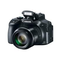 Canon PowerShot SX60 HS Point & Shoot Camera 65x Optical Zoom 16.1 Megapixel