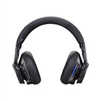 Plantronics Backbeat Pro - Headset - full size - wireless - Bluetooth - NFC - active noise cancelling
