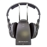 Sennheiser RS-135 Wireless On Ear Headphones