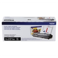 Brother TN221BK - Standard Yield Black Toner