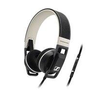On Ear Headphones URBANITE - Black