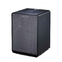 LG MUSIC flow H3 - Speaker - for home theatre - wireless - 30-watt