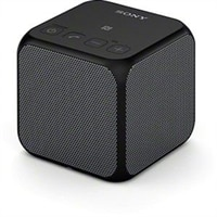 Sony SRS-X11 - Speaker - for portable use - wireless - black