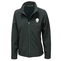 Alienware Ladies Slim-Fit jacket - Black - Size S