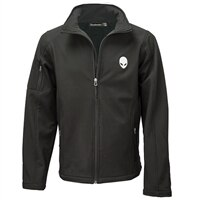 Alienware Slim-Fit - Jacket - XXL - 300 g/m² - 100% polyester - black