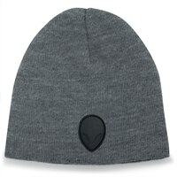 Alienware - Beanie - heather grey