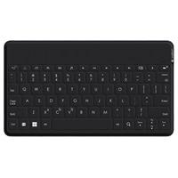 Logitech Keys-To-Go - Keyboard - Bluetooth - black