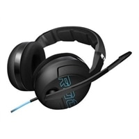 ROCCAT Kave XTD Stereo - Headset - full size