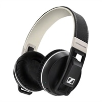 Sennheiser URBANITE XL WIRELESS - Headset - full size - wireless - Bluetooth - NFC