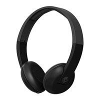 Skullcandy Uproar Wireless - Headphones with mic - on-ear - wireless - Bluetooth - black