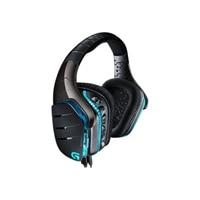 Logitech Gaming Headset G633 Artemis Spectrum - Headset - 7.1 channel - full size