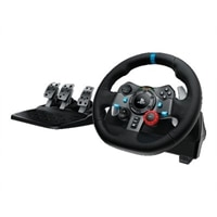Logitech G29 Driving Force - Wheel and pedals set - wired - for PC, PS3, Sony PlayStation 4