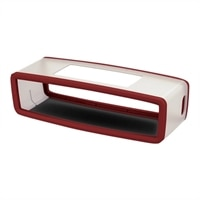 Bose SoundLink Mini soft cover - Protective cover for portable speaker - deep red - for SoundLink Mini