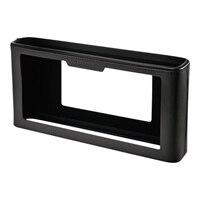 Bose - Protective cover for portable speaker - charcoal black - for SoundLink Bluetooth Mobile speaker III