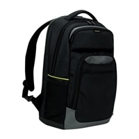 Targus CityGear II - Laptop carrying backpack - 15.6-inch - black
