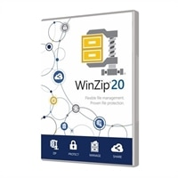 WinZip Standard - ( v. 20 ) - licence - 1 user - ESD - Win - Multi-Lingual
