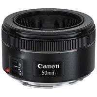 Canon EF - Lens - 50 mm - f/1.8 STM - Canon EF