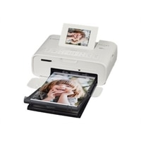 Canon SELPHY CP1200 - printer - colour - dye sublimation
