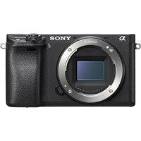 Sony Alpha a6300 Mirrorless Digital Camera (Body Only)