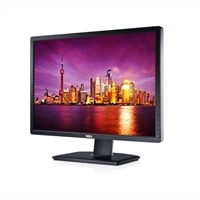 Dell UltraSharp U2412M 24 Monitor with LED