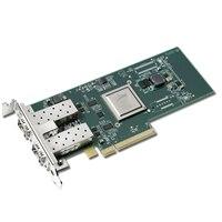 Kit - I/O Card, iSCSI, 10GB, 2 Ports, Optical, PCI-E, Low-Profile