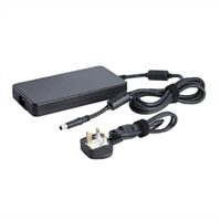 Dell 240-Watt 3-Prong AC Adapter with 6 ft Power Cord