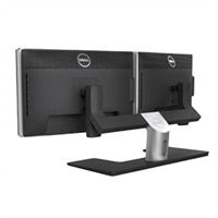 Dell MDS14 - Monitor stand (dual)