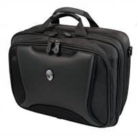 Alienware Orion 14'' Messenger Bag-Black(Limited Lifetime Warranty)