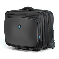 Alienware Vindicator Rolling Case - Laptop carrying case - 17.3-inch