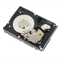 Dell Refurbished: 7200 RPM Serial ATA Hard Drive - 500 GB