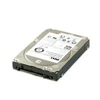 Dell Refurbished: Dell 10,000 RPM SAS Hard Drive - 1.2 TB