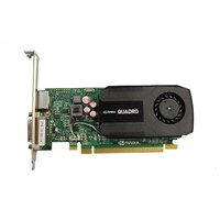 Dell Refurbished: 1 GB NVIDIA Quadro K600 Graphics Card