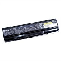 Dell Battery : Primary 6-cell 48W/HR LI-ION For Selected Dell Systems