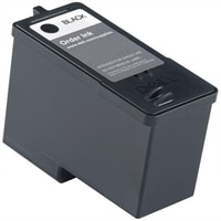 Dell - Photo 966, 968 - Black - Standard Capacity Ink Cartridge
