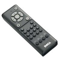 Dell - Remote control - infrared - for Dell S300, S300w, S300wi