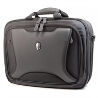 "Mobile Edge Alienware Orion Messenger - Notebook carrying case - 17.3"" - black"