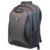 "Mobile Edge Alienware Orion Backpack - Notebook carrying backpack - 17.3"" - black"