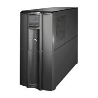 APC Smart-UPS 2200 LCD - UPS - AC 230 V - 1.98 kW - 2200 VA - RS-232, USB - 9 Output Connector(s) - black