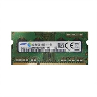 Dell Memory Upgrade - 4 GB - 1Rx8 DDR3 SODIMM 1600 MHz