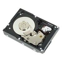 1.2TB 10,000 RPM SAS 2.5in Hot-plug Hard Drive,3.5in Hybrid Carrier,13G,CusKit