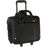 Kit-Targus Meridian Roller Case -S&P