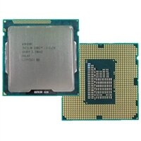 Intel Xeon I3-2120 3.30 GHz Dual Core Processor