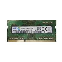 Dell Memory Upgrade - 4 GB - 1Rx8 DDR3 SODIMM 1600 MHz