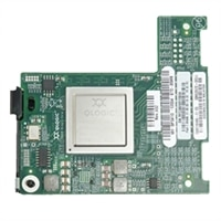Kit - Qlogic QME2572 8Gbps FC8 HBA D/C Card - Non Redundant -S&P